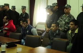 Caso Píparo: los asesinos de Isidro fueron condenados a perpetua