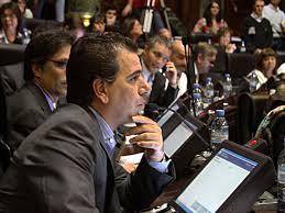 La Legislatura de la Ciudad aprobó el proyecto de libertad de expresión
