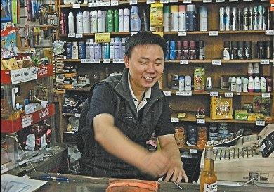 AFIP detecta un 30% de empleados no declarados en los super chinos