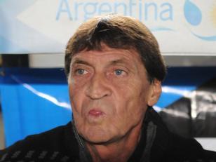 Julio Falcioni es el nuevo director técnico de All Boys