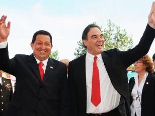 La película de Hugo Chávez de Oliver Stone