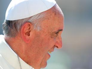 El Papa Francisco tendrá una imagen tamaño natural, una placa y un museo