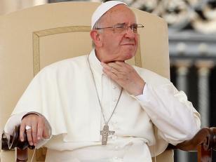 El Papa Francisco emprende la reforma del Banco del Vaticano