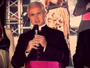 Detienen por corrupción a obispo italiano por la causa Banco del Vaticano