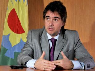 "Guido Lorenzino: ""Me hace ruido el Cristina eterna"""