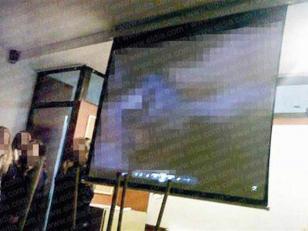 Identificaron el celular desde el cual subieron el video erótico de la alumna de 13 años de La Plata