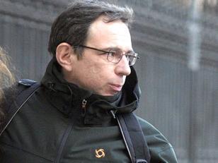 Caso Ángeles: El padre de Ángeles Rawson está declarando como testigo