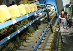 Subsidios de hasta 130 mil pesos a pequeñas fábricas