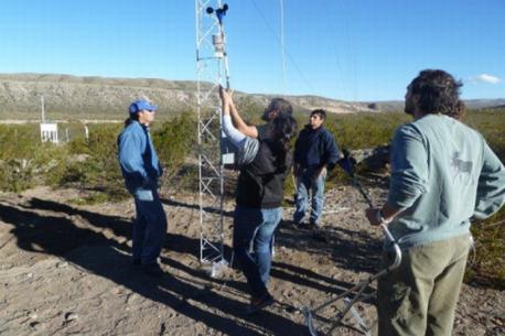 Mendoza apuesta al uso de energía eólica