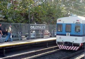 Fijan multas para las líneas de trenes que no cumplan con la prestación del servicio