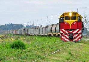 Se dispuso el cese de la intervención administrativa del Ferrocarril General Belgrano