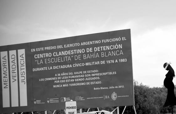 Lesa Humanidad: expectativa por el segundo juicio en Bahía Blanca