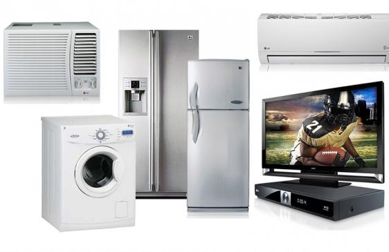 Creció el 20% la venta de electrodomésticos en un año