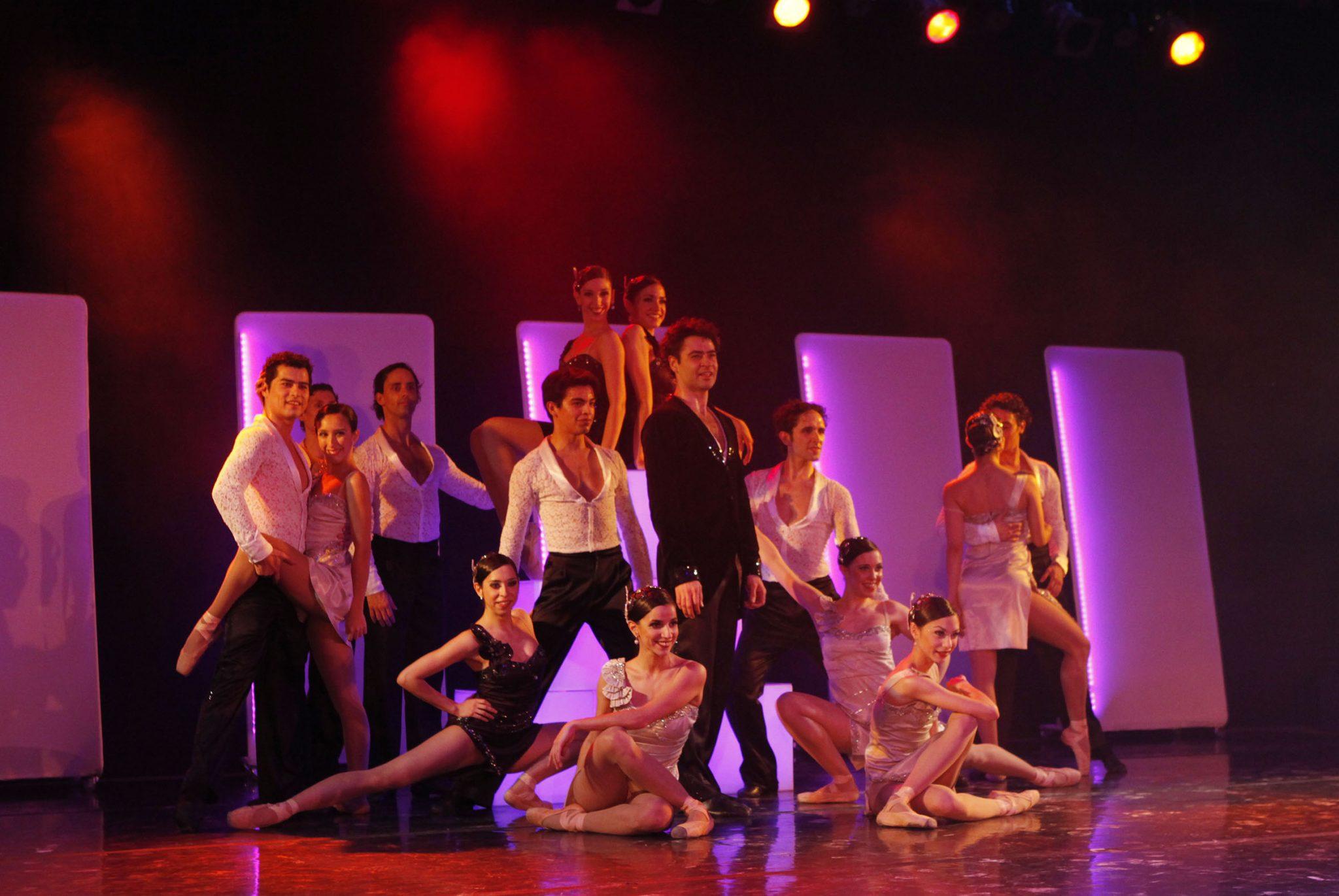 Audiciones en todo el país para crear un cuerpo de baile federal y popular