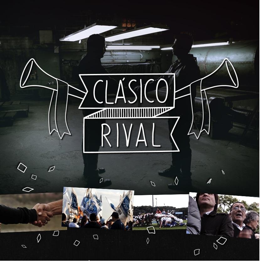 Deportv estrena la serie Clásico Rival