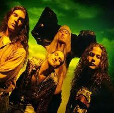 Alice in Chains en Argentina en el Luna Park el 28 de septiembre