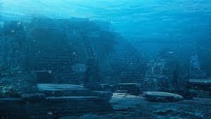 Video: ¿Esta es la Atlántida?