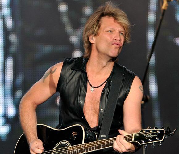 Bon Jovi vuelve a la Argentina