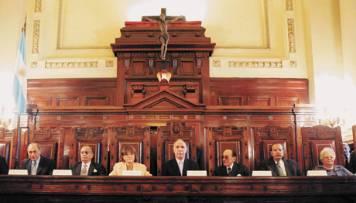 La Corte Suprema aceptó el pedido de per saltum del Gobierno