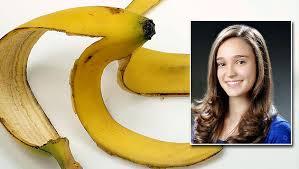 Adolescente descubre cómo transformar bananas en plástico