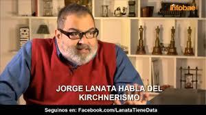 Video: Entrevista a Jorge Lanata donde habla de todo
