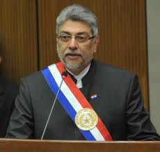 Internaron de urgencia a Fernando Lugo