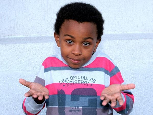 """Actor de 10 años,que interpreta a """"Cirilo"""", fue internado por depresión"""