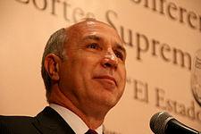 Lorenzetti :  La Corte resolverá inmediatamente los planteos en su contra