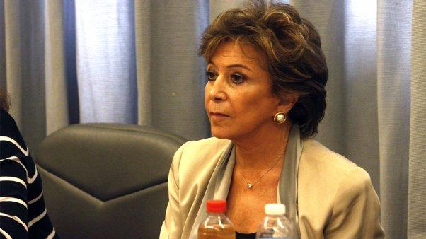 Condenaron a María Julia Alsogaray a cuatro años de prisión