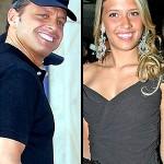 Esta es la hermosa hija modelo de Luis Miguel