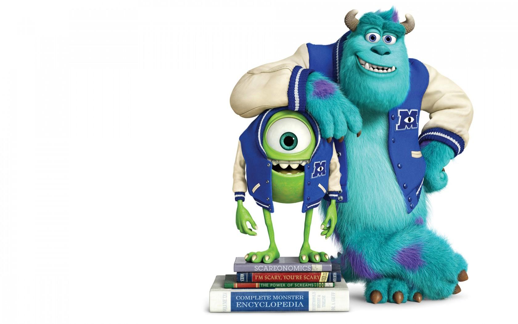 """Monsters University"" lidera la taquilla norteamericana"