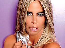 Raquel Mancini se operó los labios otra vez