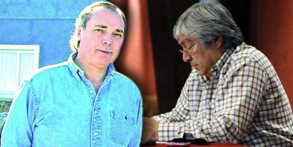 Identificaron al hijo de Pérez Gadín en el video entre los que vaciaron la financiera SGI