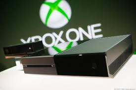 Microsoft promociona Xbox One en E3