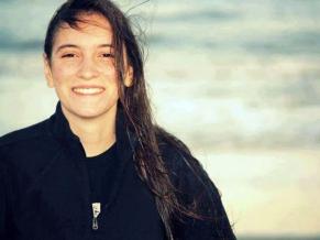 Los restos de Ángeles Rawson son inhumados en Pilar