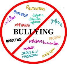 Nuevas generaciones… Nace el bullying?