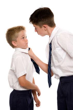 Como detectar bullying en la escuela