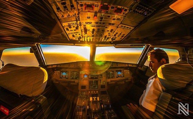 cabina avion 2