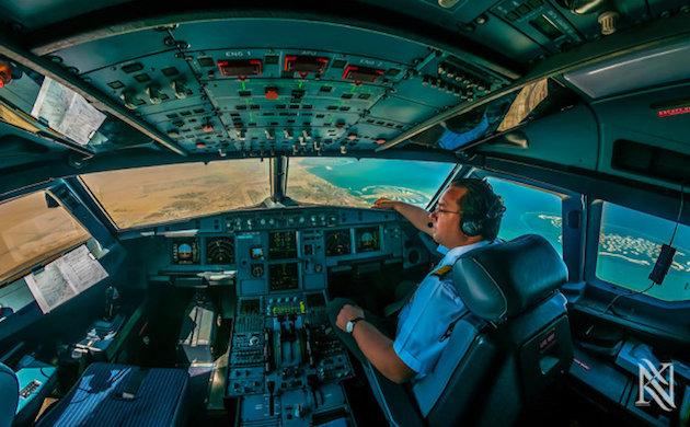cabina avion 3