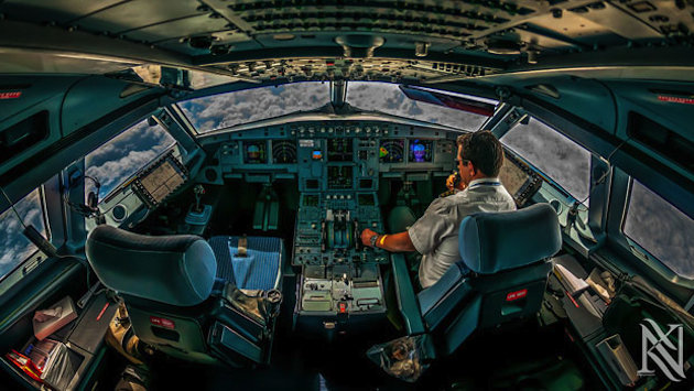 cabina avion 4