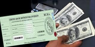 Las cuevas planchan la cotización del dólar blue ante inminente debut del CEDIN