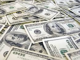 El blue desciende 20 centavos a $ 8,60