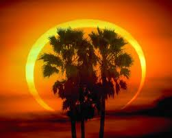 ¿Cuántos eclipses hay en un año?