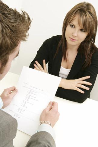 Consejos para no fallar en una entrevista laboral