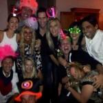 Las fotos de la fiesta de cumpleaños de Marley