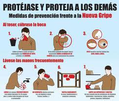 Murió hombre en Córdoba de 60 años de Gripe A y amplió a siete la lista de fallecidos