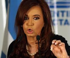 ¿Cuánto daño le hace Lanata a la imagen de Cristina?