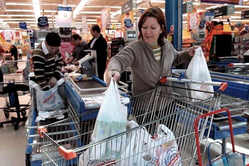 Listado de los 500 productos a precio congelado por supermercado
