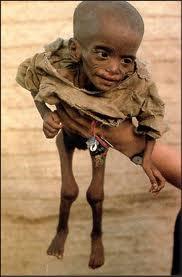 ¿Es verdad que cada diez segundos muere de hambre un niño?