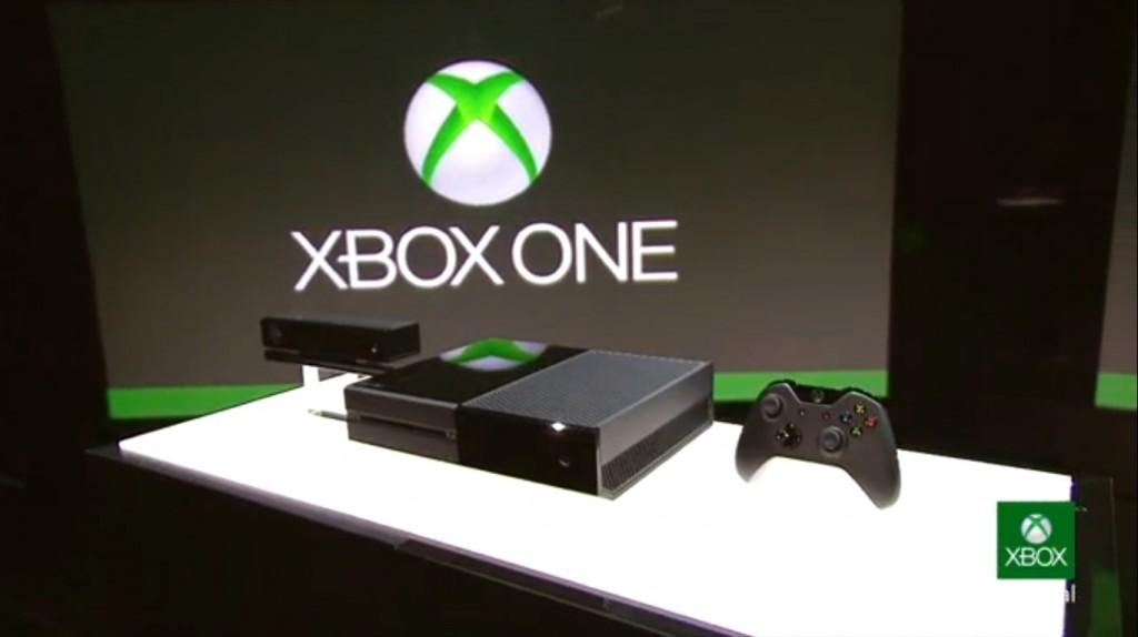 Así es la nueva Xbox One y la Xbox 360